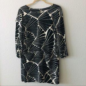 JCrew - Tunic Dress with Pockets